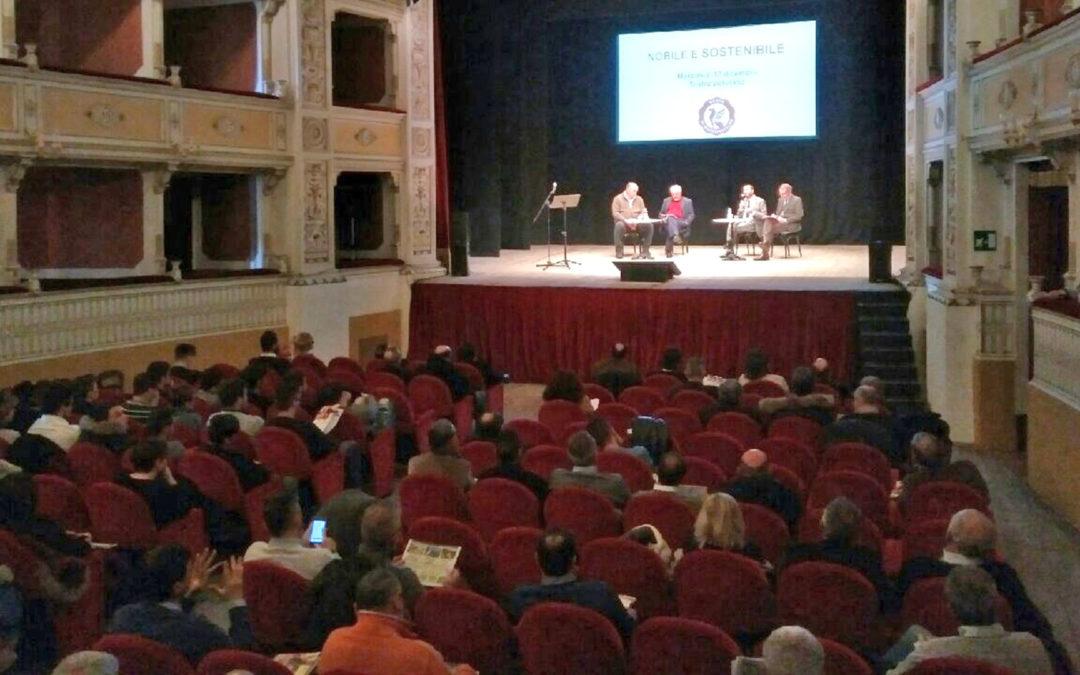 """Sostenibilità ambientale: da Montepulciano (Si) parte il """"modello Vino Nobile"""""""
